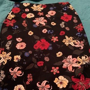 New York and Co M Skirt